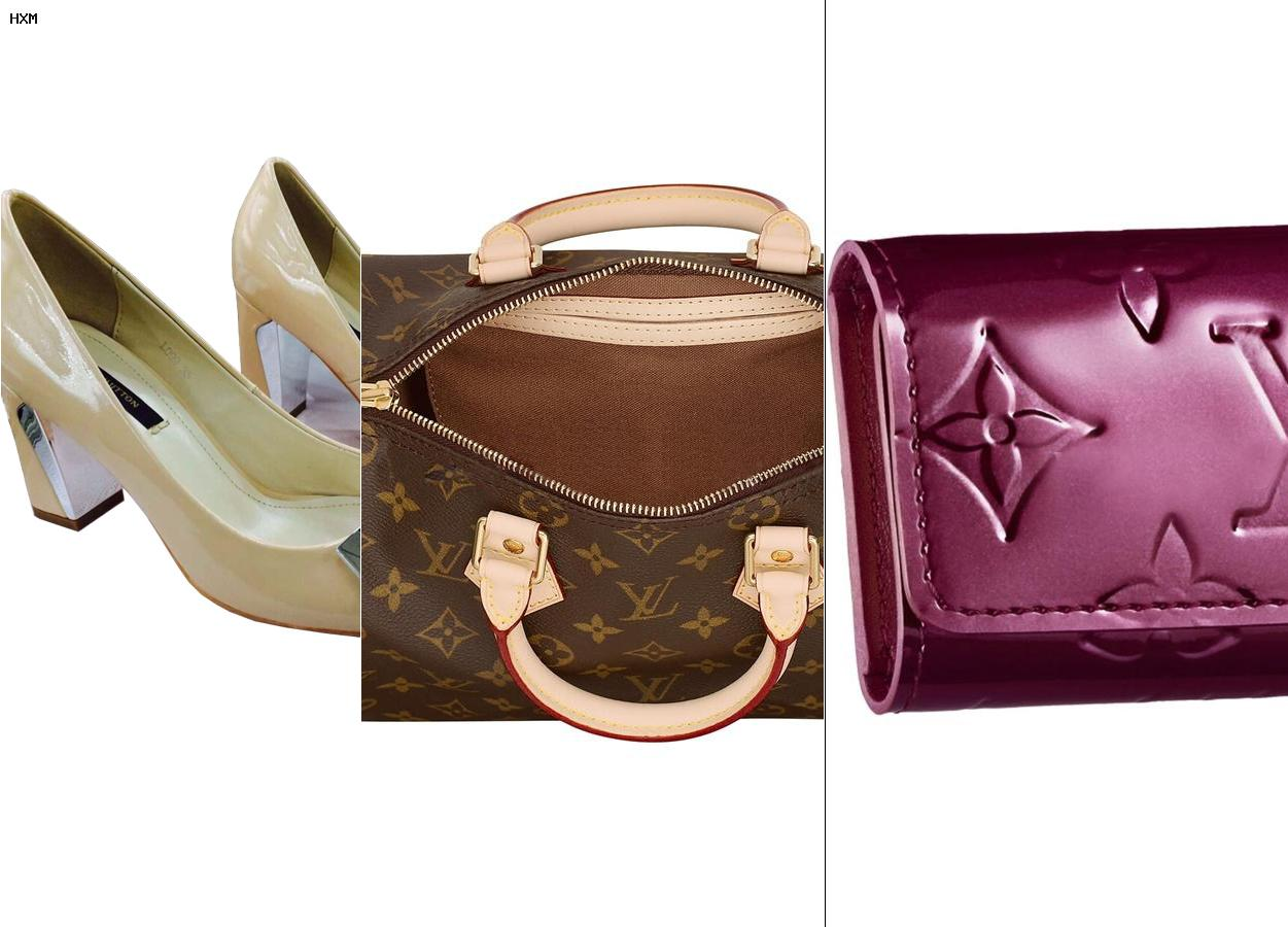 carteras de louis vuitton
