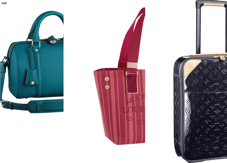 diversos estilos nueva selección estilos frescos comprar bolsos de louis vuitton de segunda mano